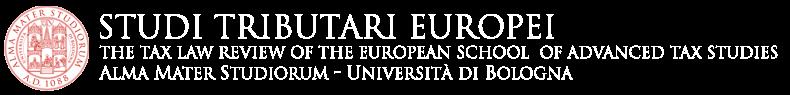 Studi Tributari Europei